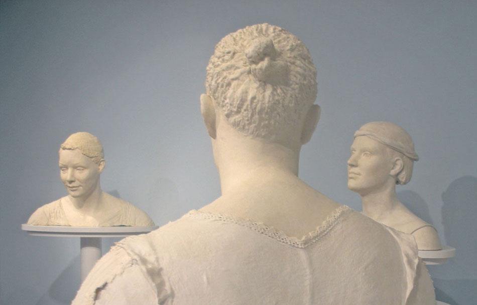 Antiope I, Antiope II, Pentihesilea I – 2012
